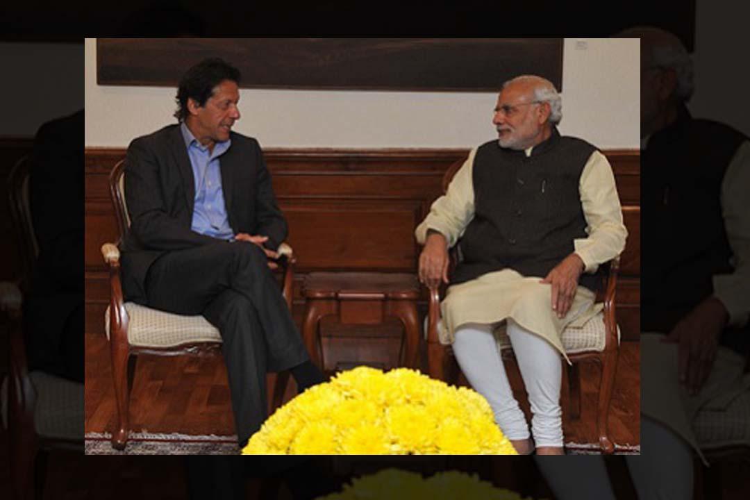 PM Modi, speaks, Pakistan, PM-designate, Imran Khan, Prime Minister, NewsMobile, Mobile News, Politics, NewsMobile, Mobile News, India