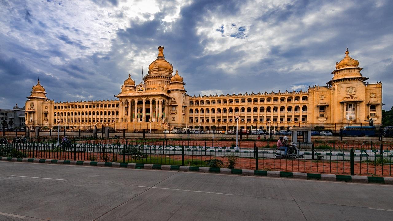 BJP, MLA, supports, demand, separate, North Karnataka, Karnataka, Politics, Newsmobile, Mobile News, India