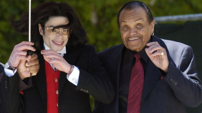 Michael Jackson was chemically castrated by father, confirms doctor