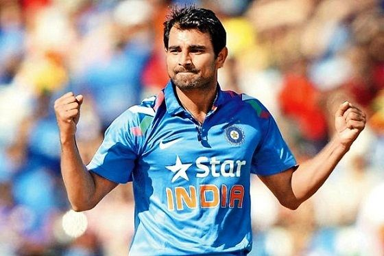 Mohammad Shami, BCCI, Visa, Cricketer, News Mobile, News Mobile India