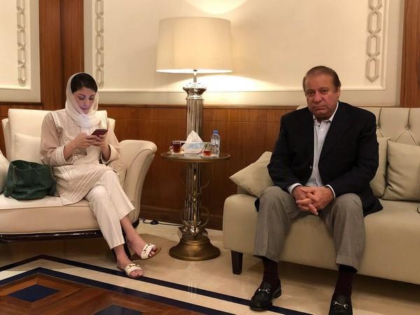 Pakistan,Rawalpindi,Maryam Nawaz,Nawaz Sharif,Avenfield case, Corruption,dirty jail,lawyers,Londonapartmentsm,London,Hussain Nawaz Sharif, Pakistan elections,