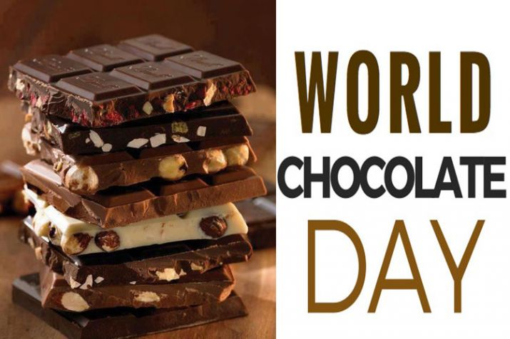 Dark Chocolate, Chocolate, World Chocolate Day, Chocolate health,