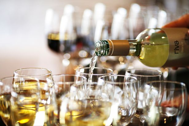 Don't buy, get your own booze at clubs and bars