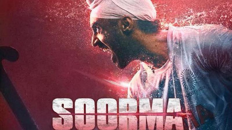 Special screening of Soorma attended by Sachin Tendulkar and others