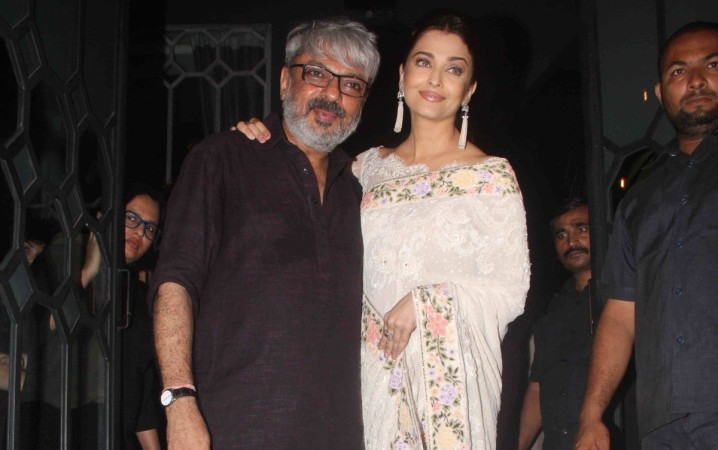 Aishwarya Rai, denies, opting out, Sanjay Leela Bhansali, NewsMobile, Mobile News, India