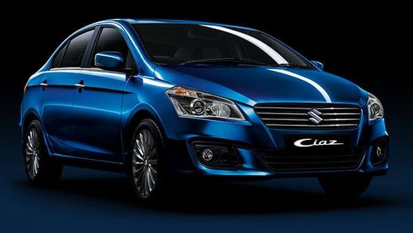 Maruti, launch, Ciaz, facelift, India, August 21, Cra, Auto, NewsMobile, Mobile New,s Auto, India