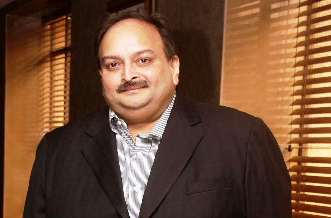 Punjab National Bank, PNB, Scam, Rs 13,000 crore, Nirav Modi, ANI, NewsMobile, Mobile News, India, Antigua