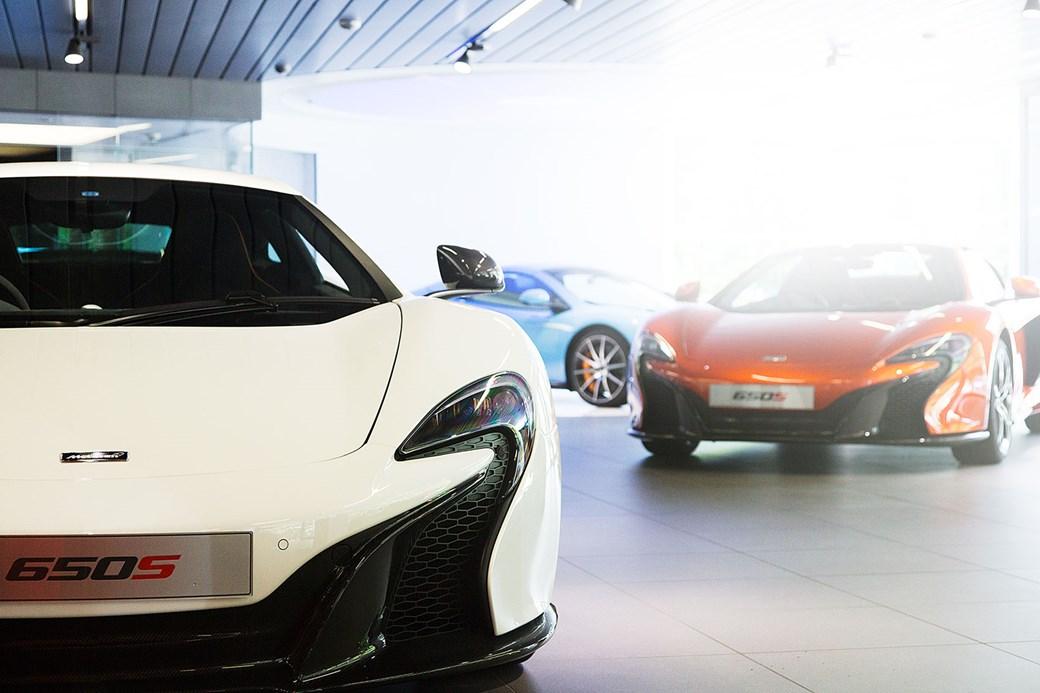 McLaren, EV squad, 2025, NewsMobile, Mobile News, India, Cars, Auto