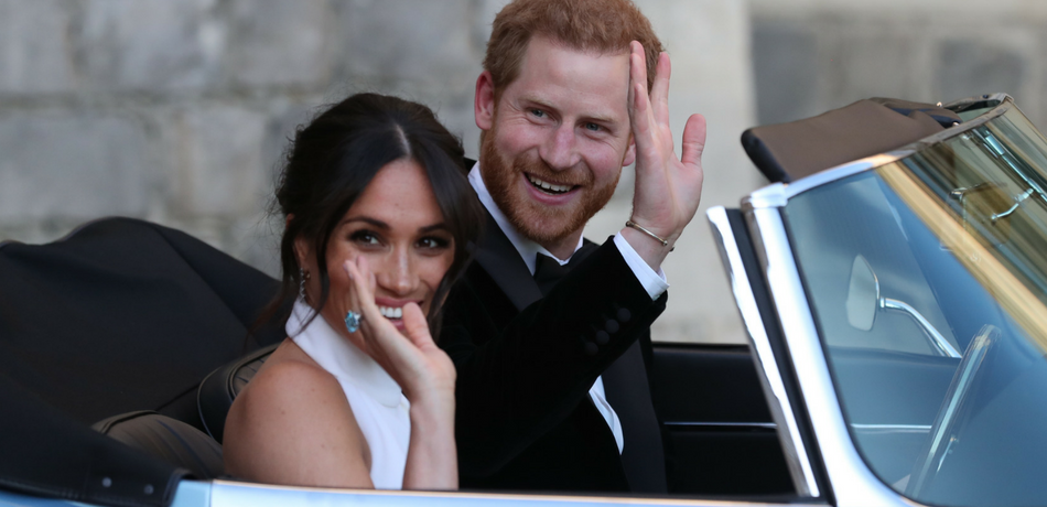 Hurry! Prince Harry's car is up for sale