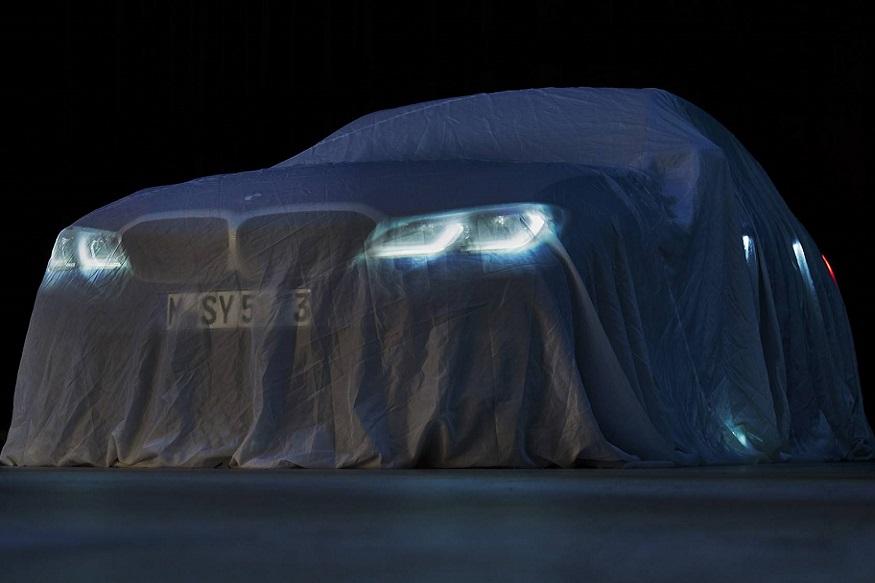 BMW, covers, 2019, 3-series, Mondial de l'Automobile 2018, NewsMobile, Auto, Mobile News, India, Paris