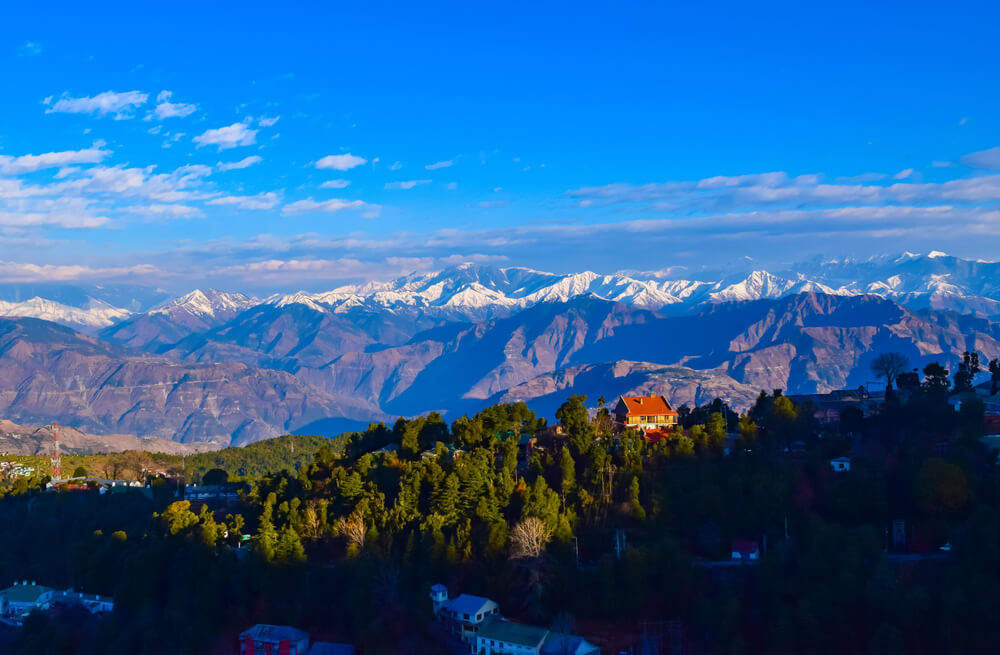 long weekend, delhi NCR, Himalayas, Uttarakhand, J&K, India, weekend getaway, holiday, schools, family destinations, travel and tourism