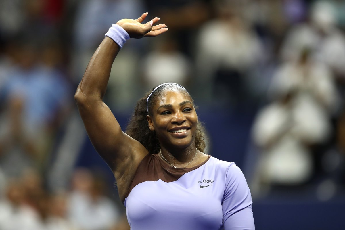 US Open, Serena Williams, eye, clinch, 24th, Grand Slam, title, Sports, NewsMobile, Mobile News, India, Sports, Tennis