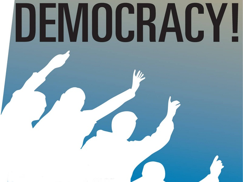 Know about the youngest democracy and more on International Democracy Day