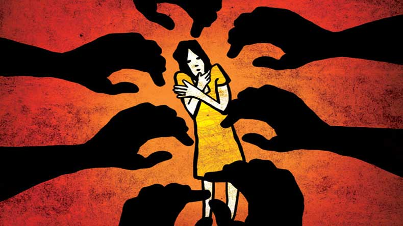 Gurugram's shame: 16-yr old drugged, abducted and gang raped