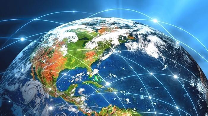 Is globalization a pre-historic phenomenon?