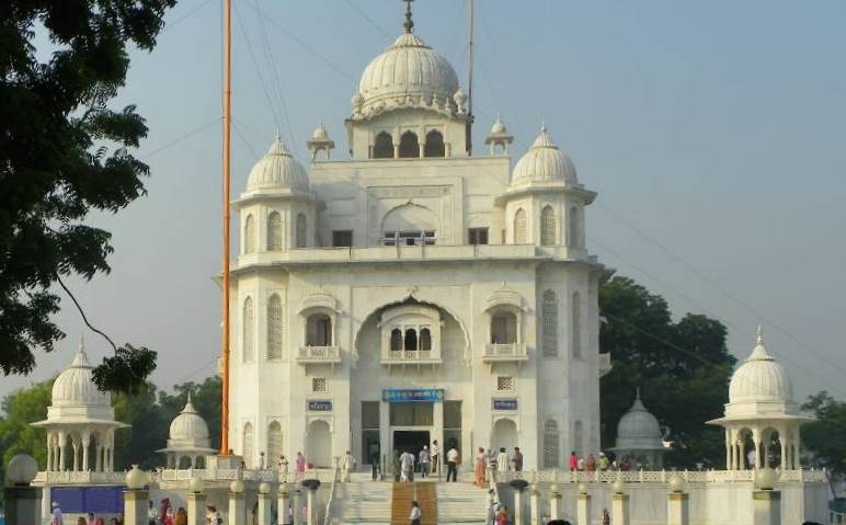 Delhi gurudwaras to use biogas for preparation of langar food