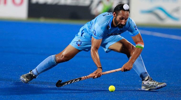 Cricket, legend, inspired, Sardar Singh, comeback, CWG, Common Wealth Games, Sachin Tendulkar, NewsMobile, Mobile News, India