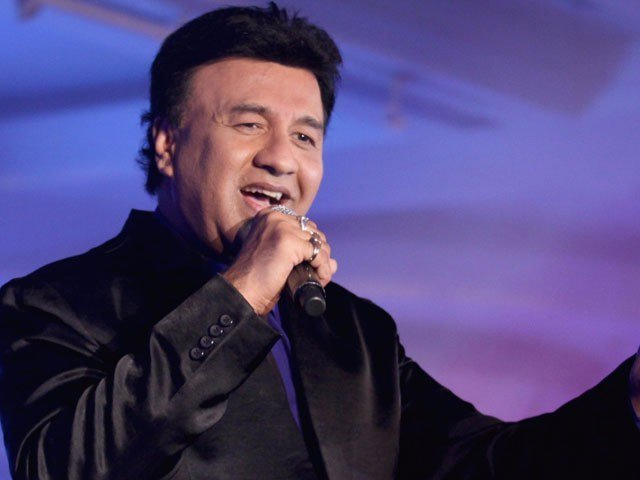 Anu Malik, Singer, Composer, #MeToo, Sexual Harresment, allegations, Indian Idol, NewsMobile, Mobile news, India
