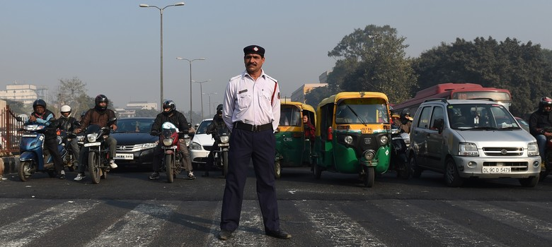 Delhi to get relief from honking with silence zones