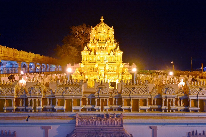 Famous Durga temples in India to visit this Navratri