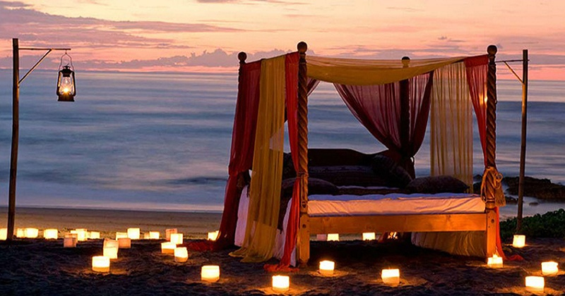 Getting married this fall; head to these destinations for your honeymoon