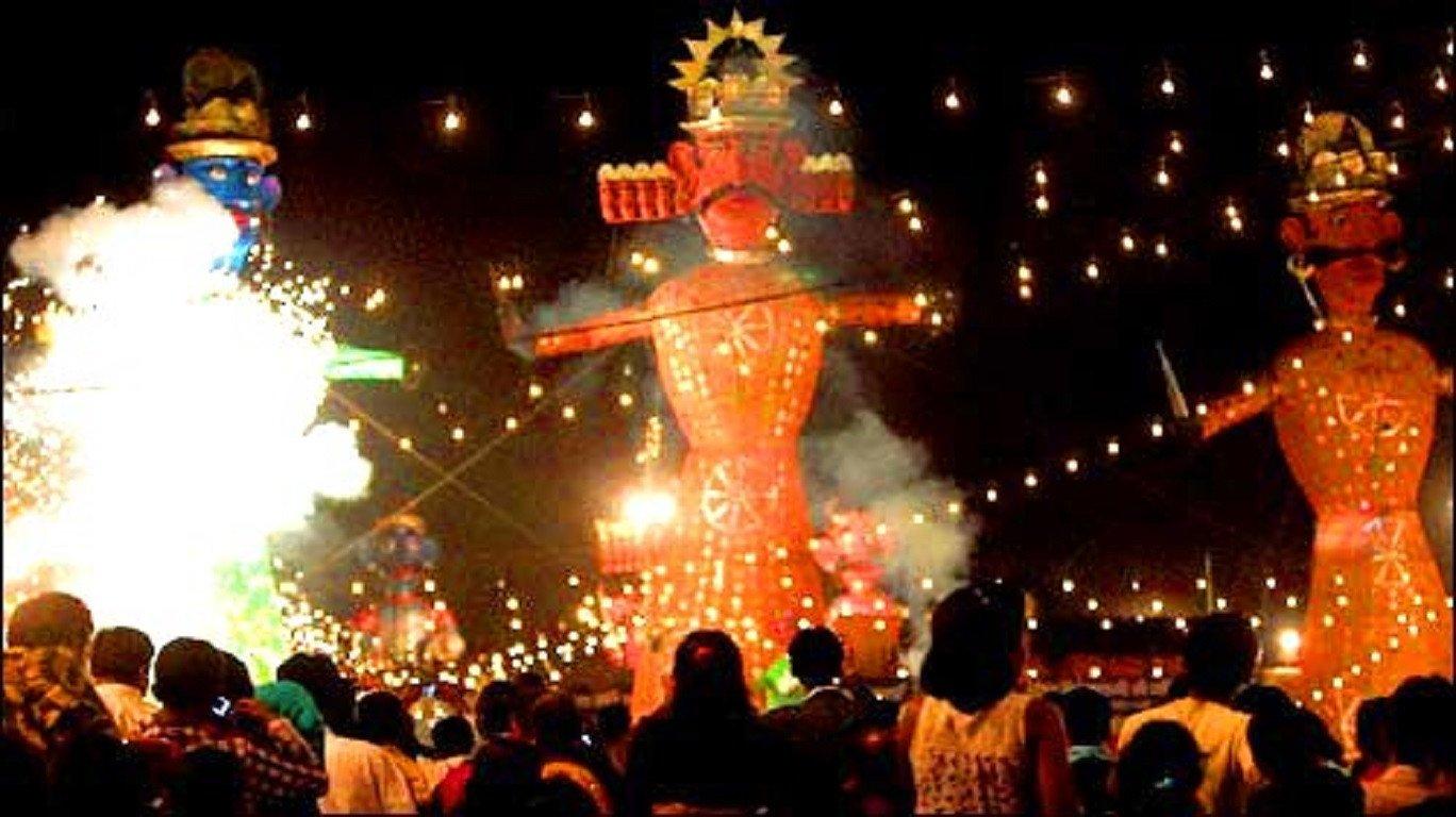 Dussehra, Diwali, India, #MeToo, Ashish Pandey, Sabarimala, Women empowerment