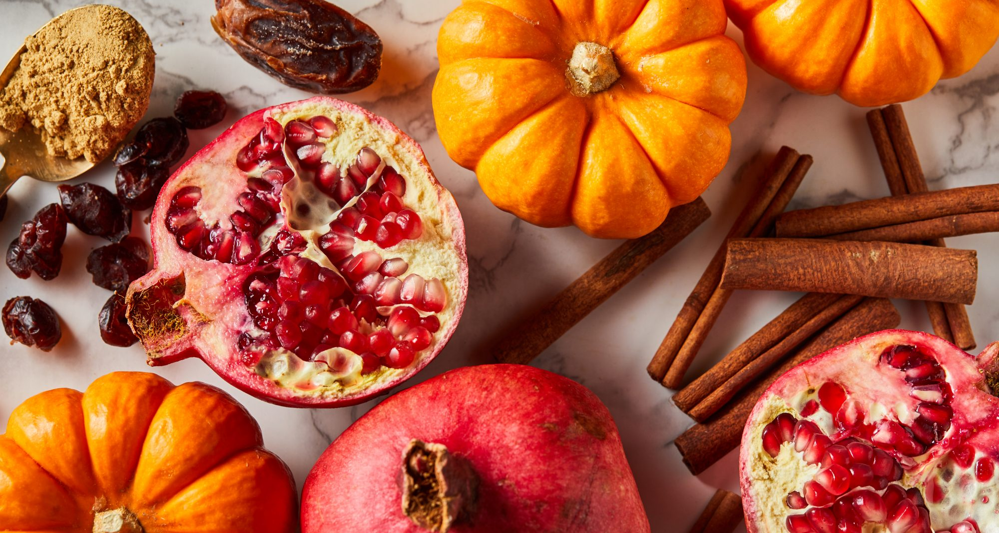 Eat wise this fall; 7 superfoods for a heathy October