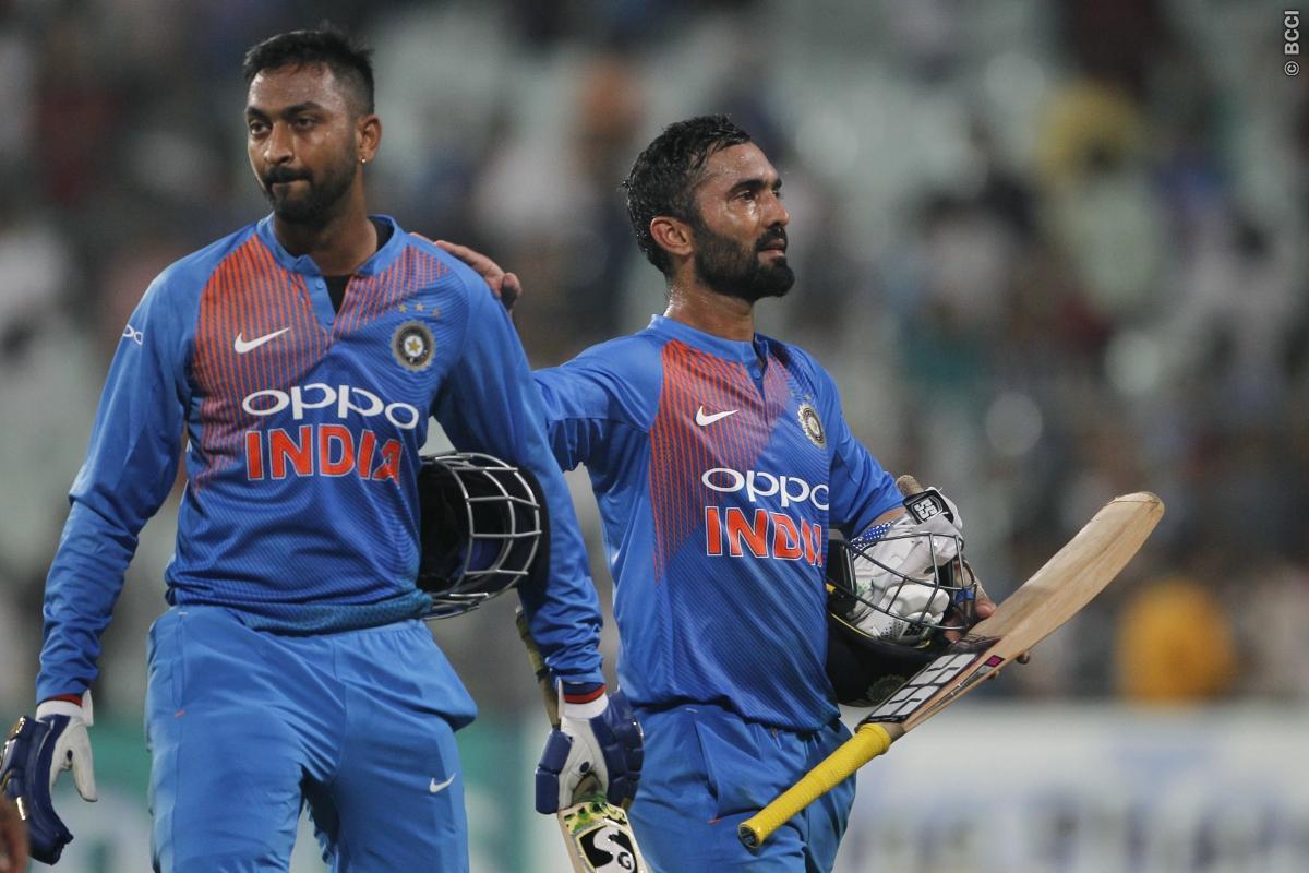 India, West Indies, Cricket, T20, Kolkata, Dinesh Kartik, Krunal Pandya, Virat Kohli, NewsMobile, Mobile, News, India, Sports