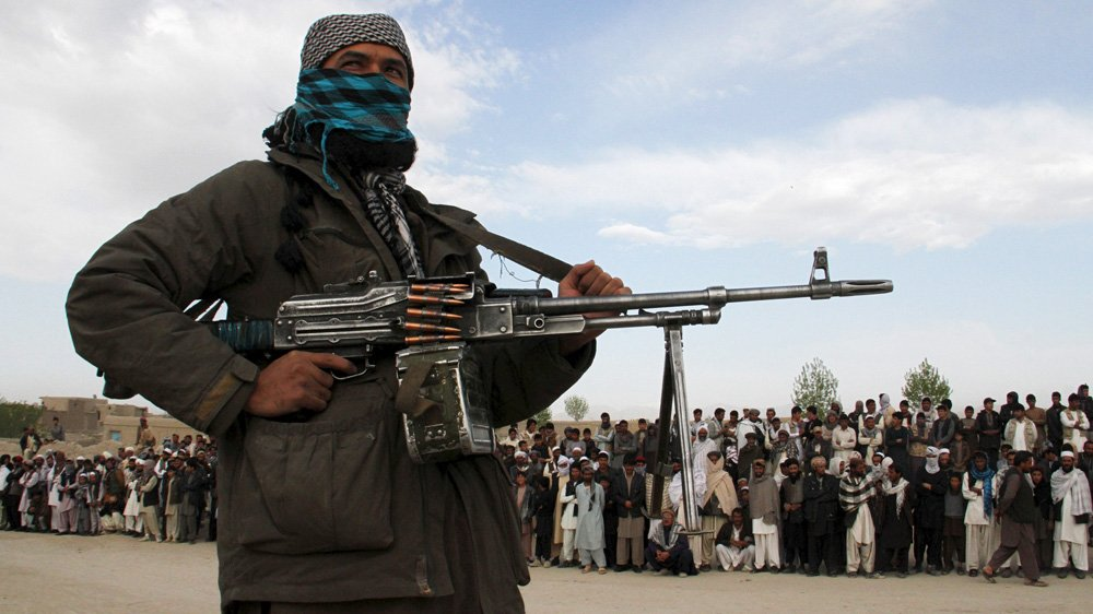 India, talks, Taliban, non-official, level, Moscow, Russia, Amar Sinha, Afghanistan, United States, USA, World, NewsMobile, Mobile, News