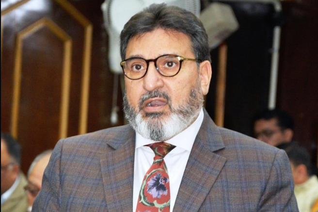 PDP, Congress, NC, alliance, J&K, Altaf Bukhari, CM, candidate, Chief Minister, National Conference, Politics, NewsMobile, Mobile, News, India