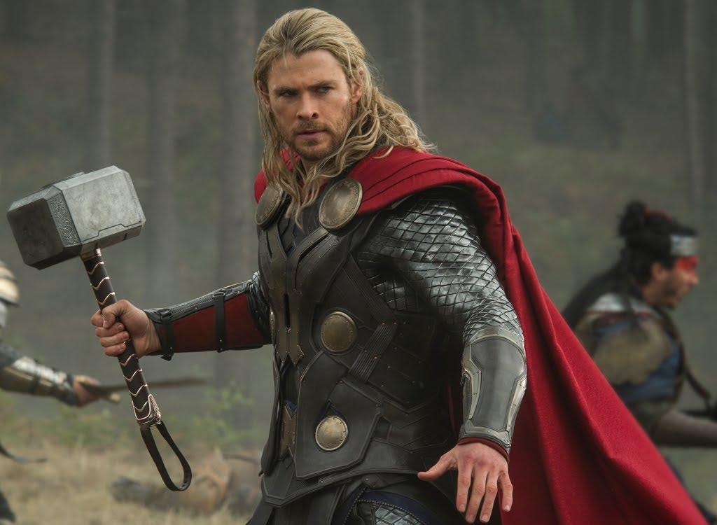 Thor in India?