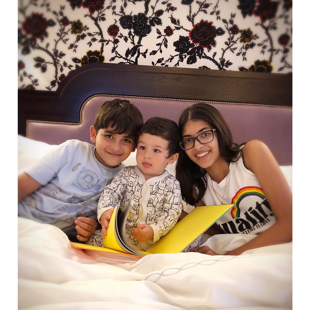In Pictures: Cutest pictures of Taimur Ali Khan to make your day