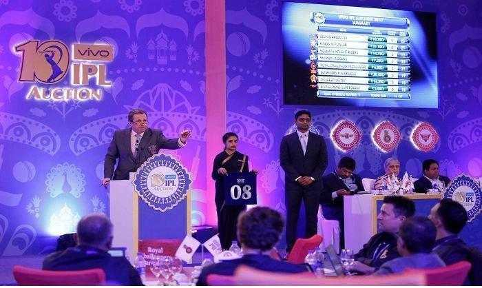 IPL, BCCI, Yuvraj Singh, Gautam Gambhir, Brendon McCullum, Mitchell Starc, Cricket, Jaipur, News Mobile, News Mobile India