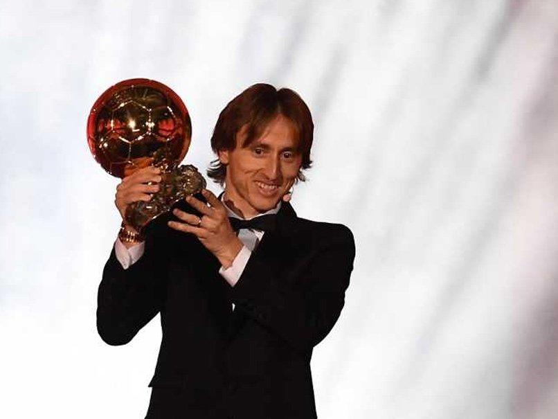 Lionel Messi, Ronaldo, era, Luka Modric, maiden, Ballon d'Or, Sports, NewsMobile, Mobile, News, India