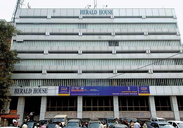 Delhi HC grants National Herald publishers 2 weeks to vacate the office