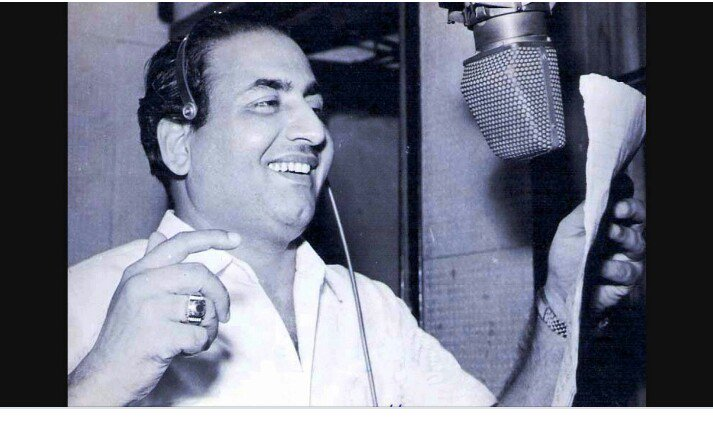 Mohammad Rafi, 94th anniversary, December 24, Top Hits, News Mobile, News Mobile India