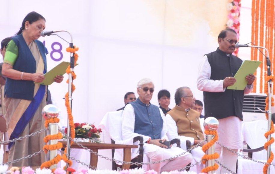 Chhattisgarh, government, expand, cabinet, nine ministers, Chief Minister, Chhattisgarh, Bhupesh Baghel, NewsMobile, Mobile, News, India