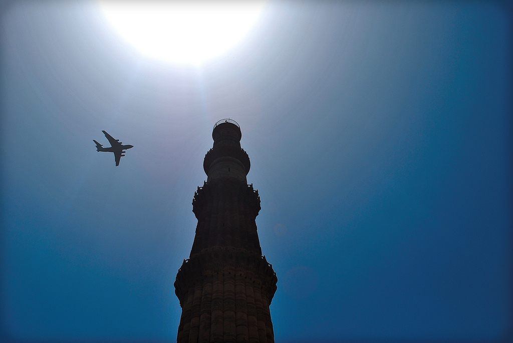Airlines, directed, inflight, announcement, monuments, DGCA, NewsMobile, Mobile, News, India