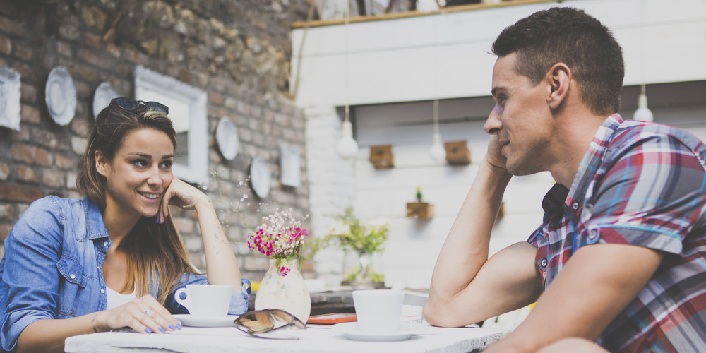 Top five easy to keep dating resolutions for 2019