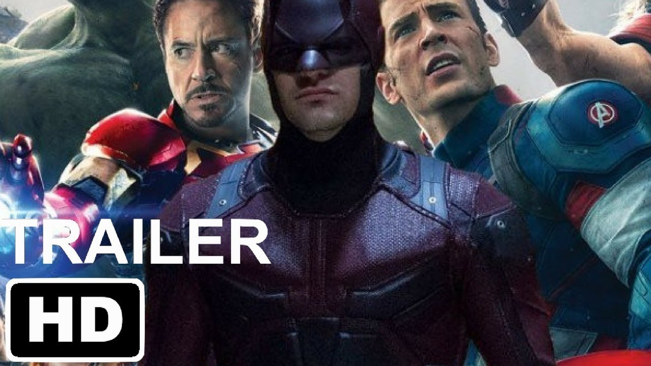 Avengers trailer becomes most viewed even as NASA offers to help Iron Man