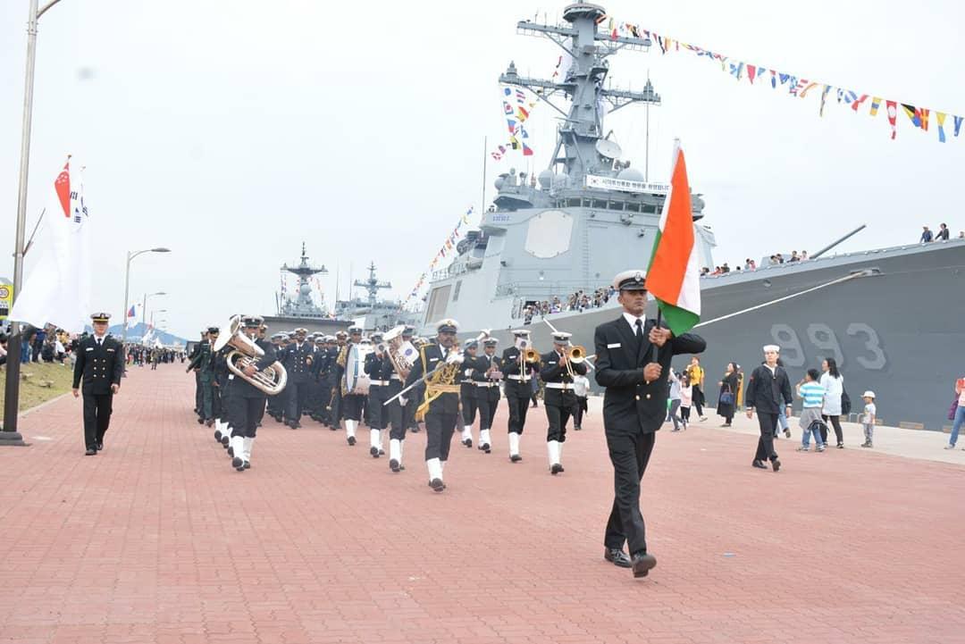 INET, Indian Navy, Ministry of Defence, Entrance Test, September, 2019, News Mobile, News Mobile India
