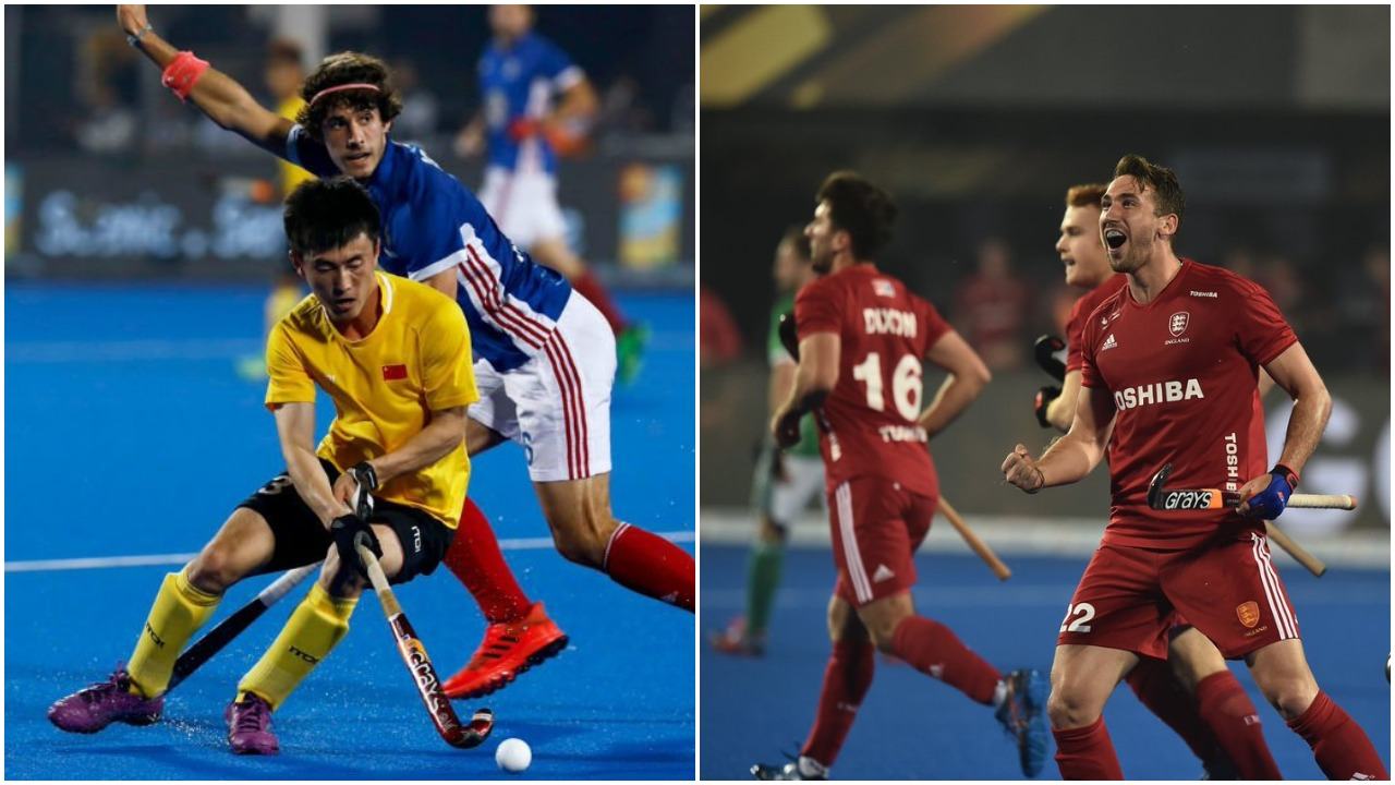 China, France, New Zealand, Ebgland, Hockey World Cup, 2018, News Mobile, News Mobile India