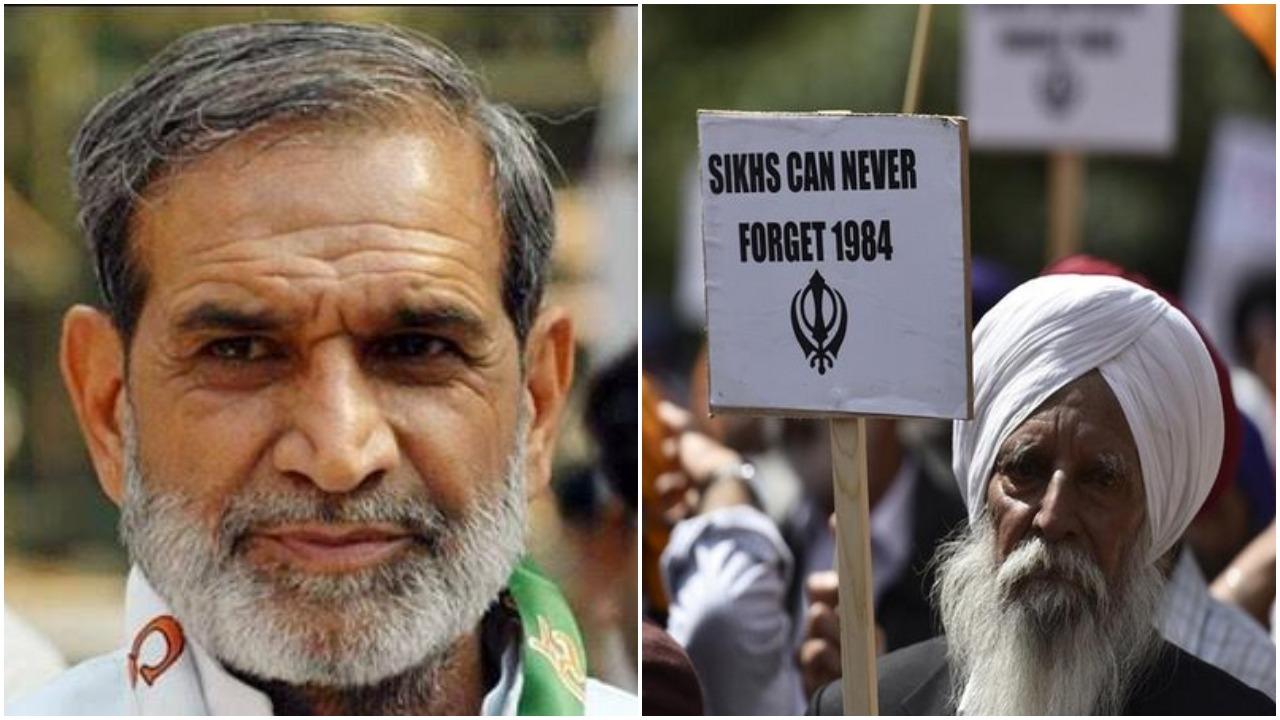 Delhi, High Court, dismiss, Sajjan Kumar, plea, surrender, NewsMobile, Mobile, News, Congress, 1984, riots, India