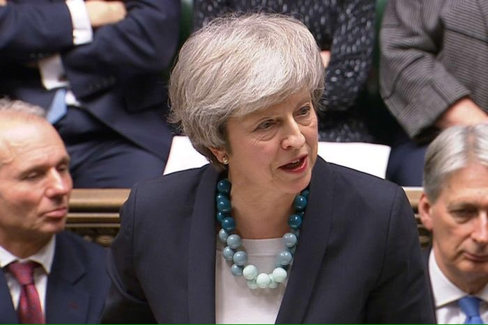 Brexit, Theresa May, Announces, Resignation, UK, Prime Minister, News Mobile, News Mobile India
