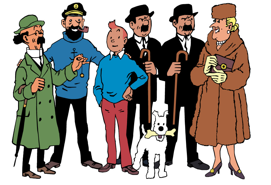 The iconic comic character, Tintin, turned ninety years old on January 10th. The date marks the first time when the young reporter's story was published in 1929, in a newspaper called Le Petit Vingtième. It is a fictional character, created by the Belgian cartoonist Hergé. A reporter by profession, Tintin is travels around the world with his dog Snowy. His adventures and escapades form the crux of all the comics. On his birthday, here are some interesting facts about Tintin, that very few would have observed – He conquered the moon way before human beings –