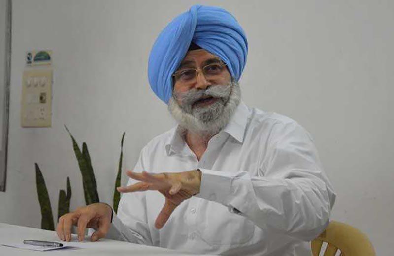 HS Phoolka, Resigns, Aam Aadmi Party, Arvind Kejriwal, News Mobile, News Mobile India