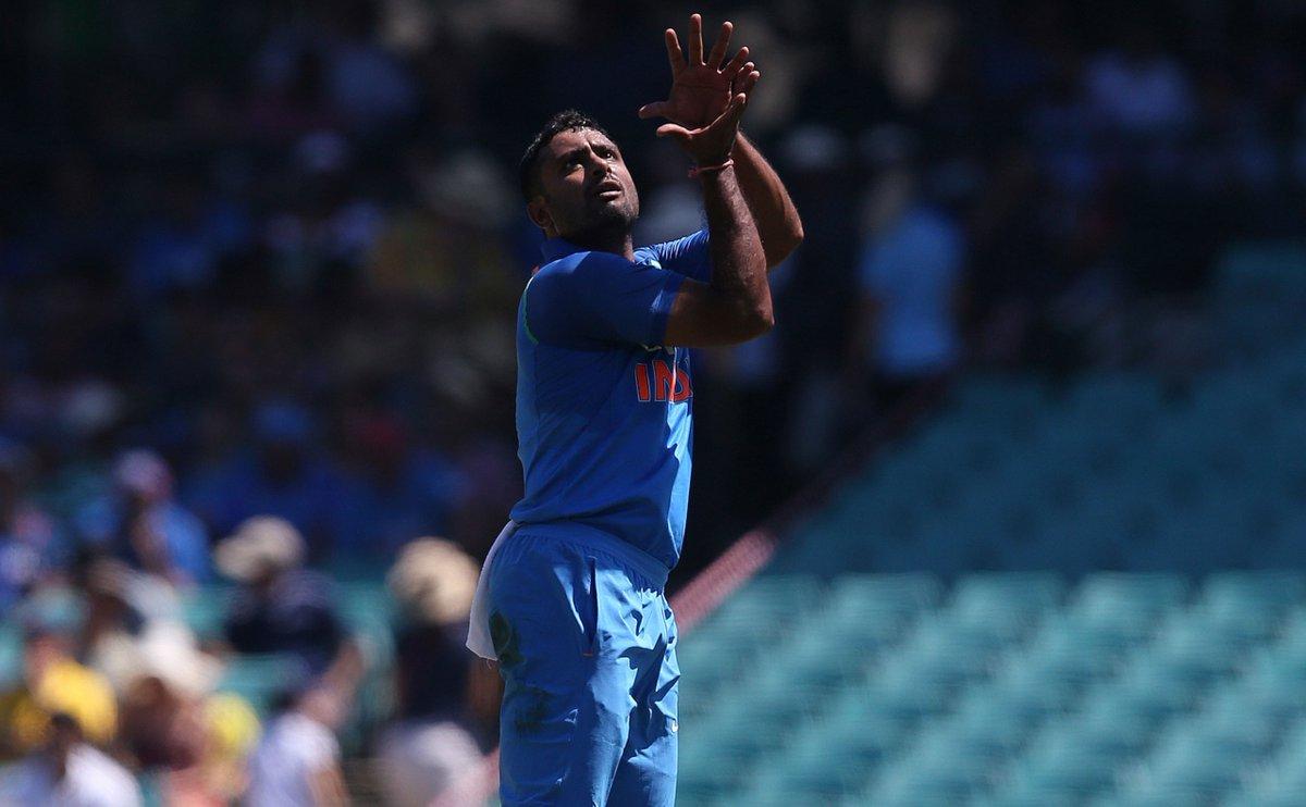 India, Australia, ODI, Sydney, Ambati Rayudu, Suspected, Bowing Action, News Mobile, News Mobile India