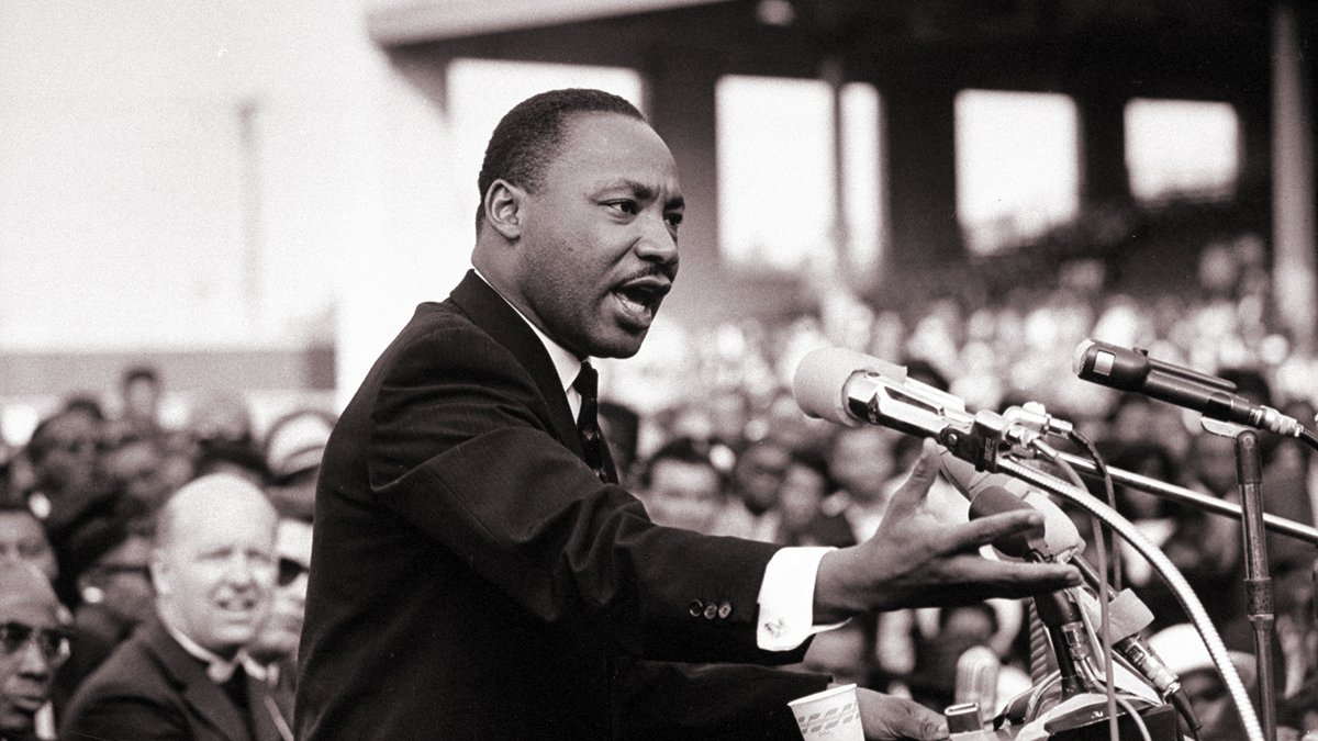 In Pictures, Martin Luther King Jr., Martin Luther King, Georgia, human rights, human rights activist, American civil rights movement, American Baptist, I have a dream, NewsMobile, NewsMobile India, NewsMobile Education, mobile news, news for mobile