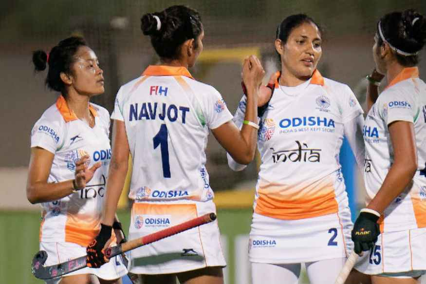 Indian Hockey, Women's team, Beat, Spain, News Mobile, News Mobile India