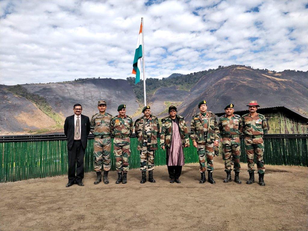 Defence Minister, visit, China, border, review, operational, preparedness, Nirmala Sitharaman, NewsMobile, Mobile, News, India